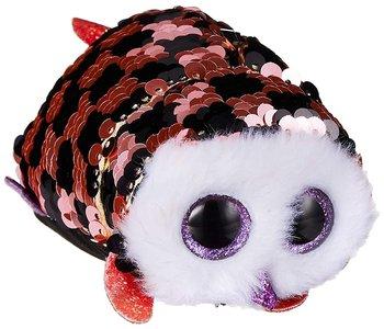 Ty Teeny Sequin Checks Owl