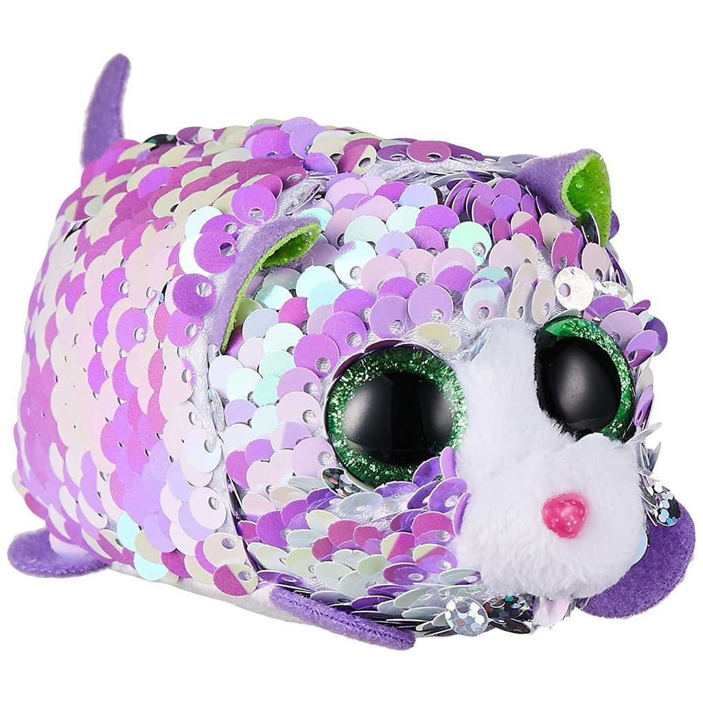 Ty Ty Teeny Sequin Lilac