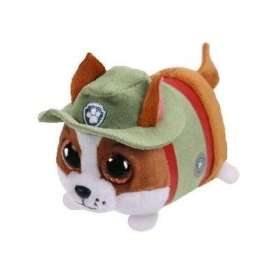 Ty Beanie Teeny Paw Patrol Tracker