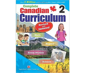 Popular Book Canadian Curriculum Book Grade 2
