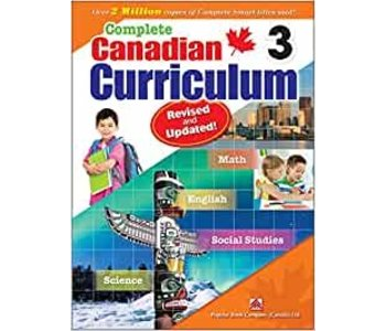 Popular Book Canadian Curriculum Book Grade 3