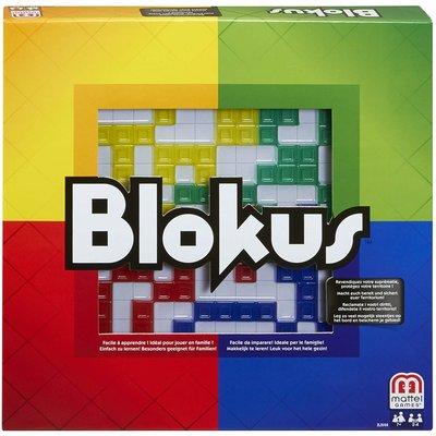 Mattel Game Blokus