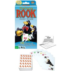 Rook Card Game Deluxe