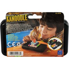 Kanoodle Game