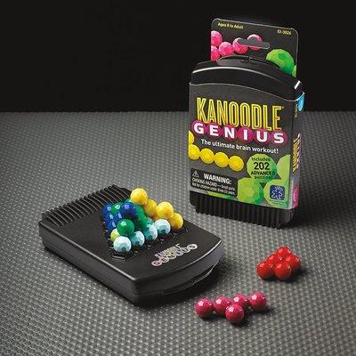 Kanoodle Game Genius