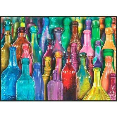 Anatolian Puzzle 1000pc Colorful Glass