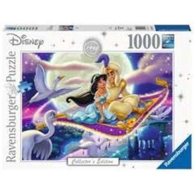 Ravensburger Ravensburger Puzzle 1000pc Disney Aladdin