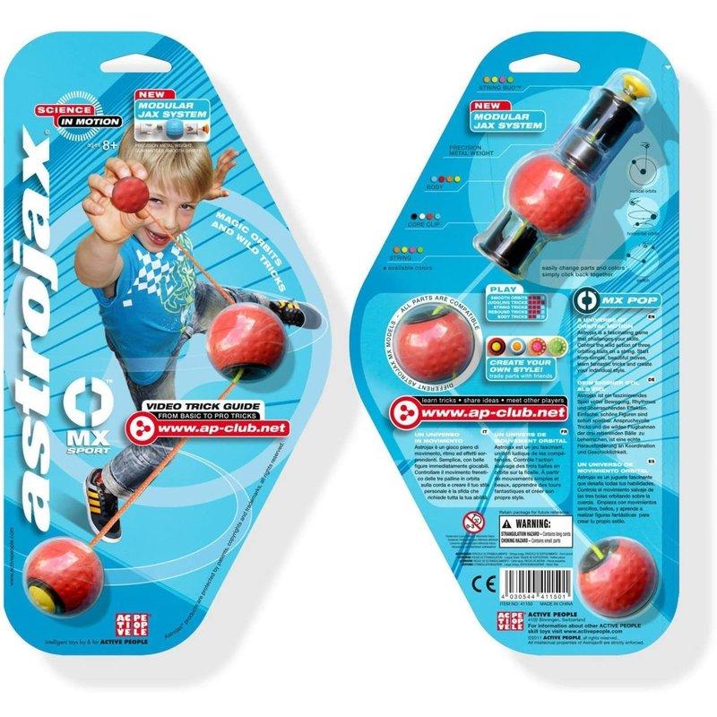 Astrojax Sport Rack