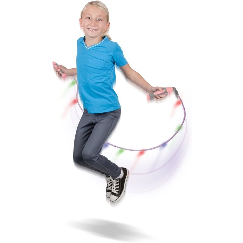 Geospace Geospace Jump Rope with LED