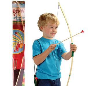Schylling Archery Bow & Arrow Set