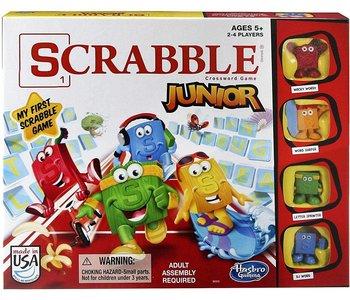 Hasbro Game Scrabble Junior
