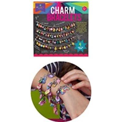 Craft Tastic Craft Charm Bracelet