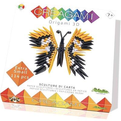 Creagami Butterfly 114pc