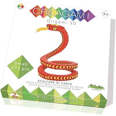 Creagami Snake 271pc