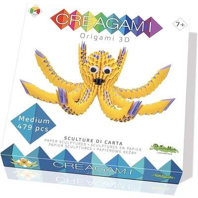 Creagami Octopus 470pc