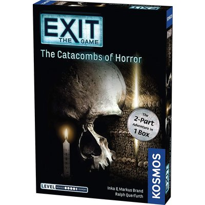 Exit Game: Catacombs of Horror