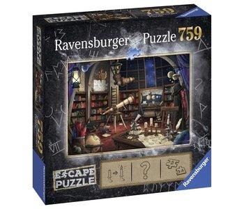 Ravensburger Escape Puzzle Space Observatory