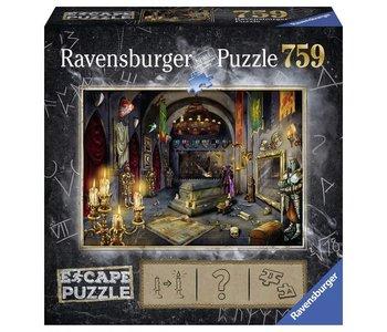 Ravensburger Escape Puzzle Vampire's Castle