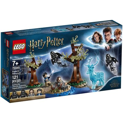 Lego Lego Harry Potter Expecto Patronum