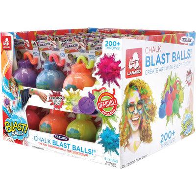 Chalkie Chalk Blast Balls