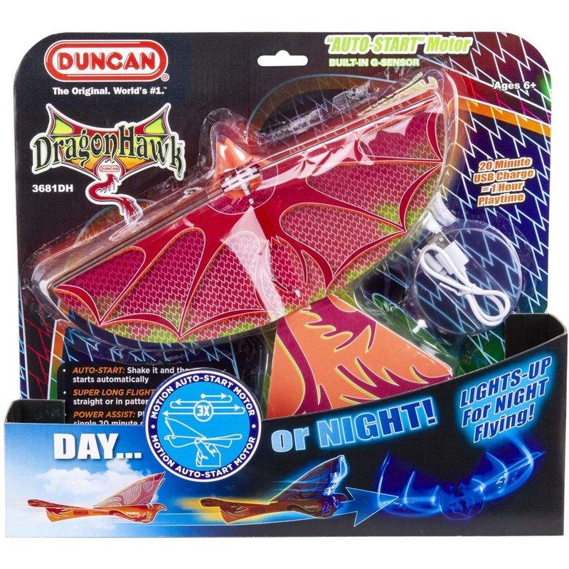 Duncan Duncan Dragon Hawk Motorized Flyer