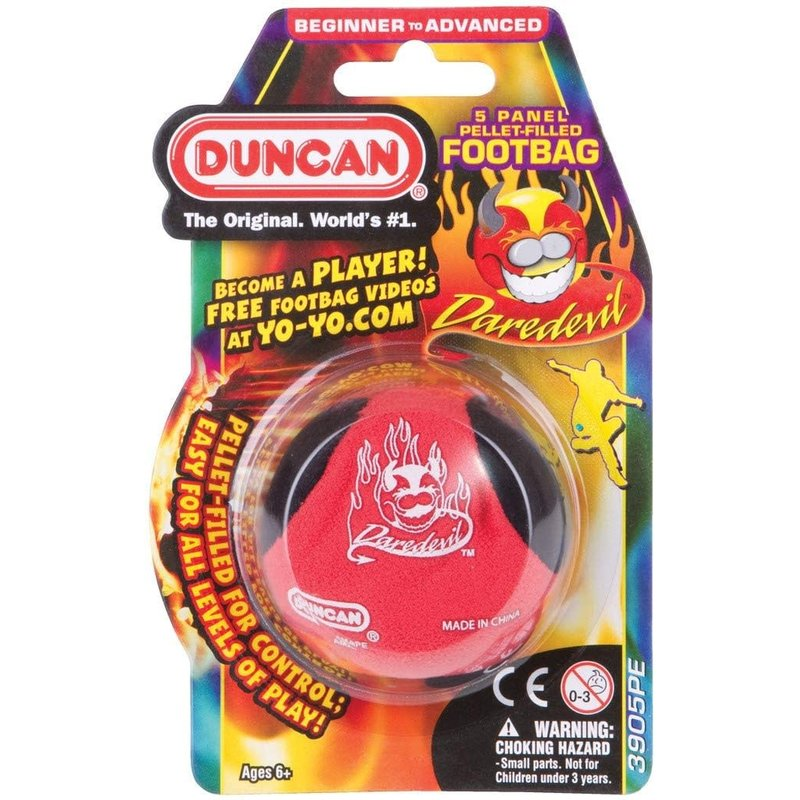 Duncan Footbag Daredevil