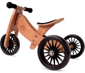 Kinderfeets Tiny Tots Plus Convertible Balance Bike