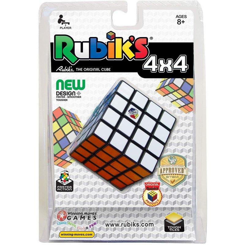 Rubiks Rubik's Cube 4x4