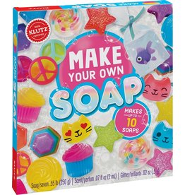 Klutz Klutz Book Make Your Own Soap
