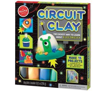 Klutz Book Circuit Clay