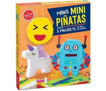 Klutz Book Make Mini Pinatas