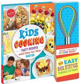 Klutz Klutz Book Kids Cooking