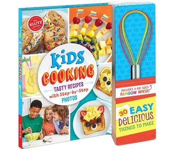 Klutz Book Kids Cooking