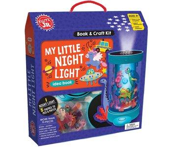 Klutz Book Jr My Little Night Light
