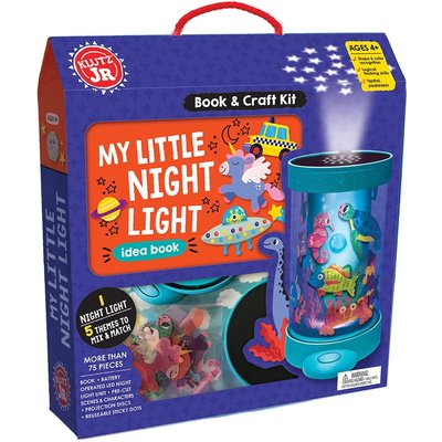 Klutz Klutz Book Jr My Little Night Light