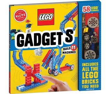 Klutz Book Lego Gadgets