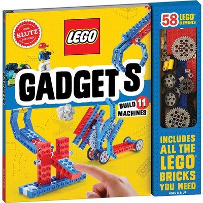 Klutz Klutz Book Lego Gadgets