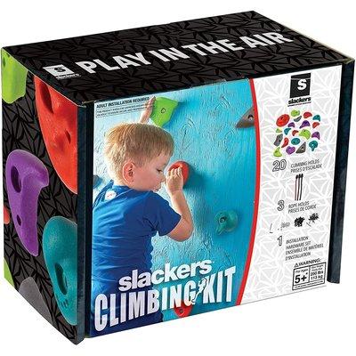 Slackers Slackers Rock Climbing Holds