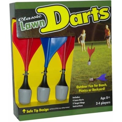 Outset Outdoor Classic Lawn Darts