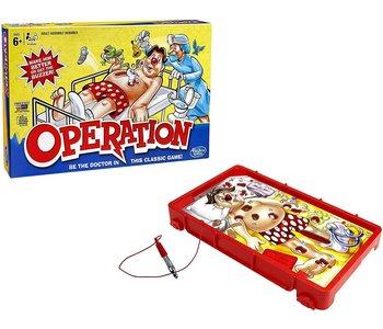 Hasbro Game Operation