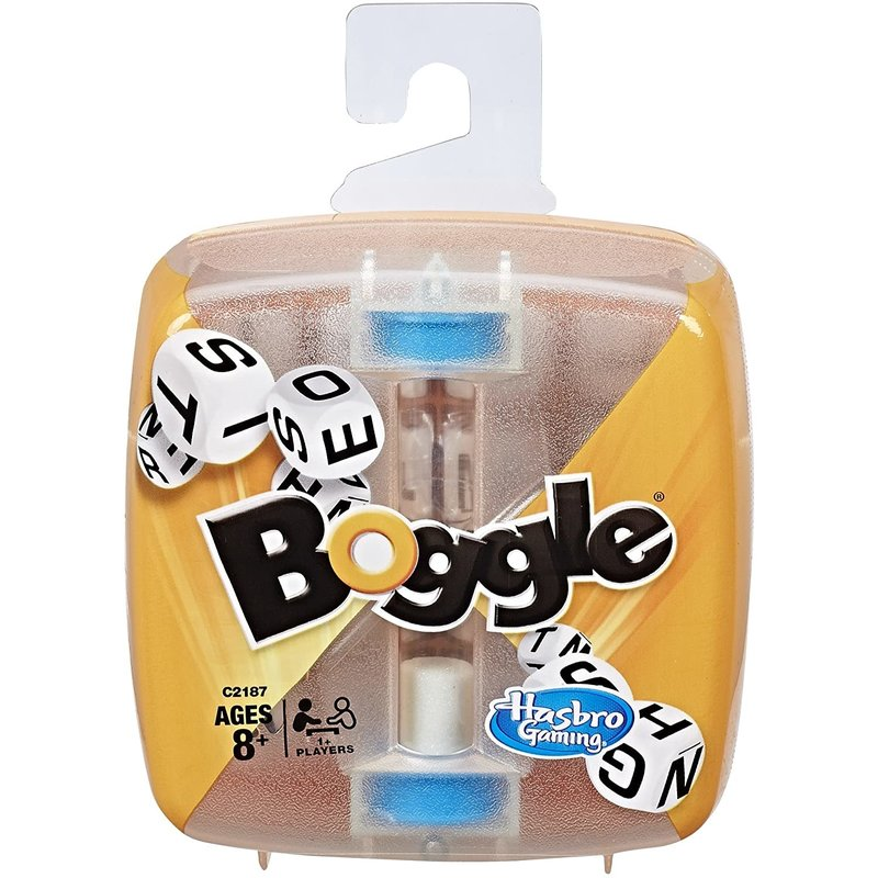 Hasbro Hasbro Game Boggle Classic