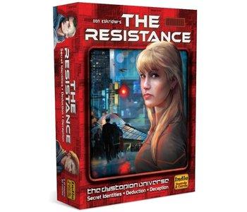 Indie Game The Resistance