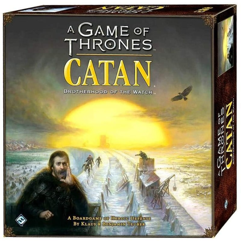 Catan Studios Catan Game of Thrones