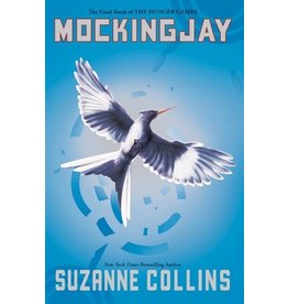 The Hunger Games #3 Mocking Jay