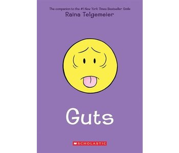 Scholastic Book Guts