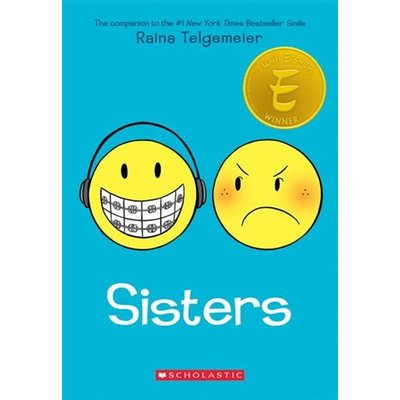 Scholastic Book Sisters