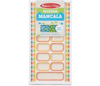 Melissa & Doug Board Game Mancala