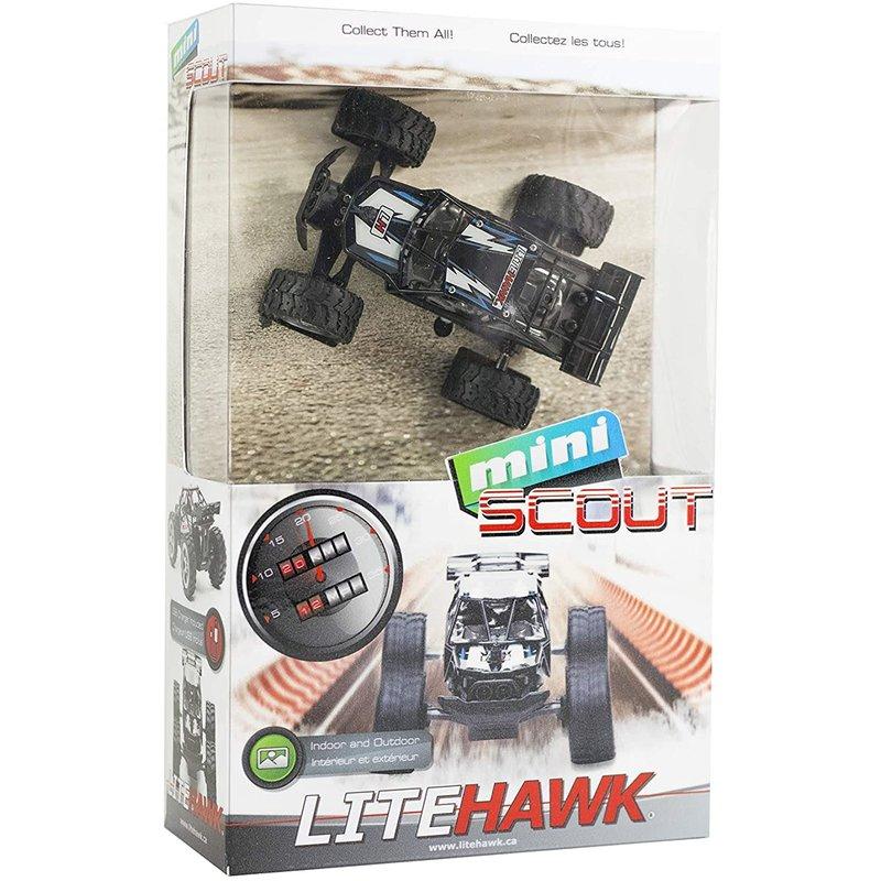 Litehawk Mini Scout RC Vehicle