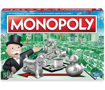 Hasbro Game Monopoly