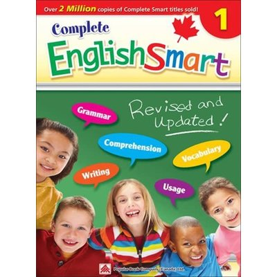 Complete Englishsmart Grade 1
